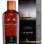 Rum A.H. Riise Royal Danish Navy Naval Cadet 0,7l 42%