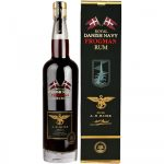 Rum A.H.Riise Frogman 0,7l 58%