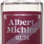 Rum Albert Michler Rum White 0,7l 40%