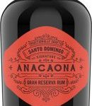 Rum Anacaona Gran Reserva Rum 0,7l 40%