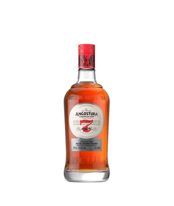Rum Angostura 7y 0,7l 40%