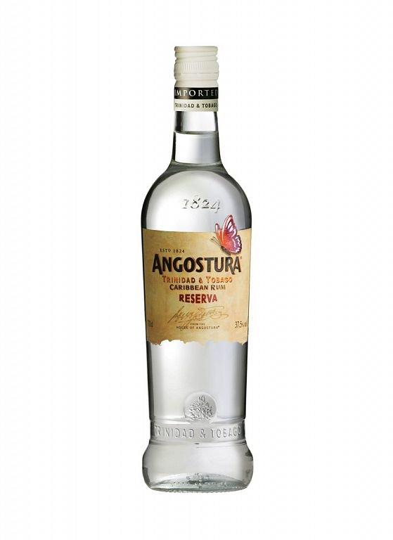 Rum Angostura Reserva 0,7l 37,5%