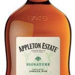 Rum Appleton Estate Signature 0,7l 40%