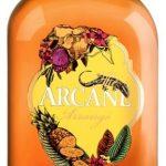 Rum Arcane Arrangé Ananas Rôti 0,7l 40%