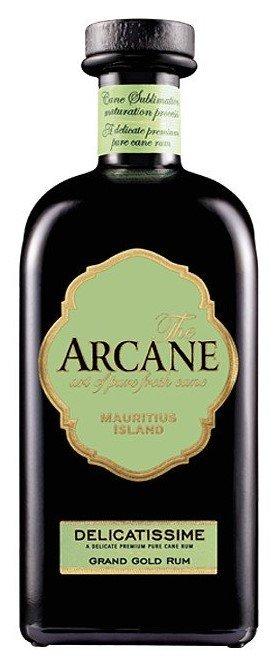 Rum Arcane Delicatissime 0,7l 41% GB