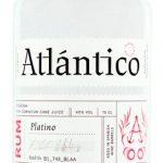 Rum Atlantico Platino 0,7l 40%