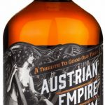 Rum Austrian Empire Navy Rum Cognac Cask 0,7l 46,5%