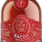 Rum Bacoo 7y 0,7l 40%