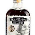 Rum Bandita Black 3y 0,7l 50%