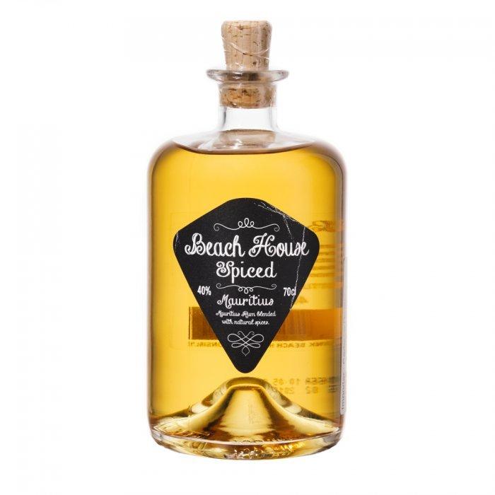 Rum Beach House Rum Gold 1l 40%