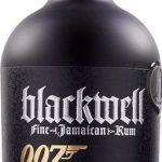 Rum Blackwell 007 0,7l 40% L.E.