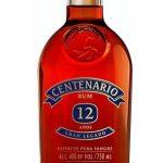 Rum Centenario Gran Legado 12y 0,7l 40%