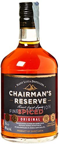 Rum Chairman's Reserve Spiced Rum 0,7l 40%