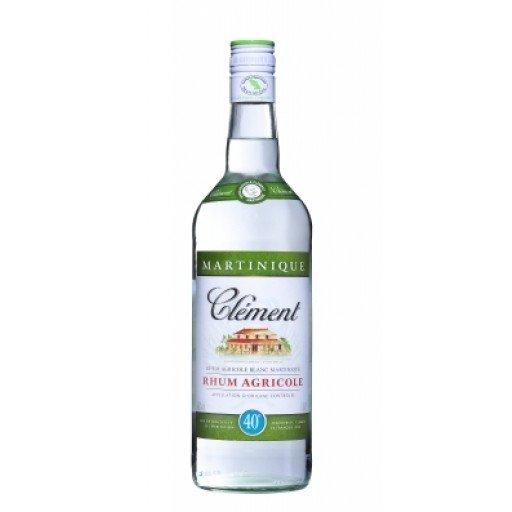 Rum Clement Blanc 0,7l 40%