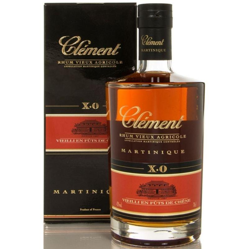 Rum Clement XO 6y 0,7l 42%
