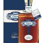 Rum Coloma 15y 0,7l 40%