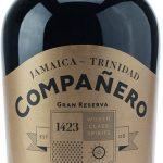 Rum Companero Gran Reserva 15y 0,7l 40%