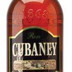 Rum Cubaney Elixir 12y 0,7l 34%