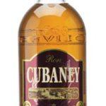 Rum Cubaney Orangerie 0,7l 30%