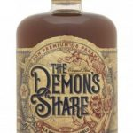 Rum Demon's Share 0,7l 40%