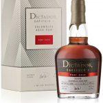 Rum Dictador Capitulo Uno Port Cask 20y 2000 0,7l 43% GB / Rok lahvování 2020