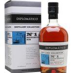 Rum Diplomatico No. 1 Batch Kettle Rum Distillery Collection 2012 0,7l 47% L.E.
