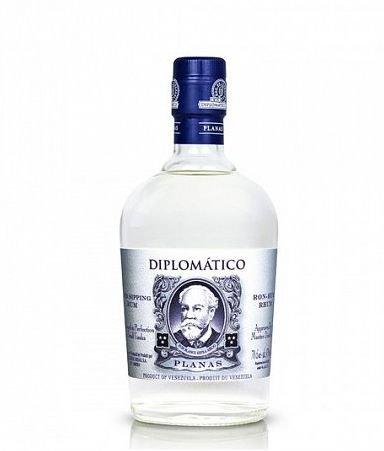 Rum Diplomatico Planas 6y 0,7l 47%