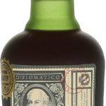 Rum Diplomatico Reserva Exclusiva MINI 12y 0,05l 40%
