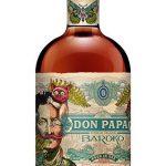 Rum Don Papa Baroko 0,7l 40% L.E.