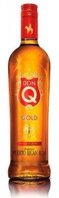 Rum Don Q Gold 0,7l 40%