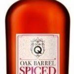 Rum Don Q Oak Aged 3y 0,7l 45%