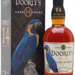 Rum Doorly's 14y 0,7l 48%