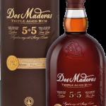 Rum Dos Maderas PX Ron Añejo Superior Reserve 10y 0,7l 40%