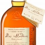 Rum Dos Maderas Rum 5 + 3 8y 0,7l 37,5%