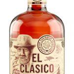 Rum El Clásico Elixír 0,5l 30%
