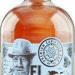 Rum El Clásico Reserva 5y 0,5l 37,5%