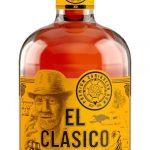 Rum El Clásico XO 0,7l 37,5%
