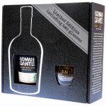 Rum El Comandante Reserva Exclusiva 0,7l 40% + 2x sklo