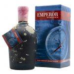 Rum Emperor Deep Blue Edition Palo Cortado Sherry Cask Finish 13y 0,7l 40% L.E.