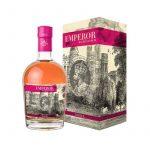 Rum Emperor Jubilee 0,7l 40% L.E.