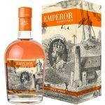 Rum Emperor Royal Spiced 0,7l 40% GB