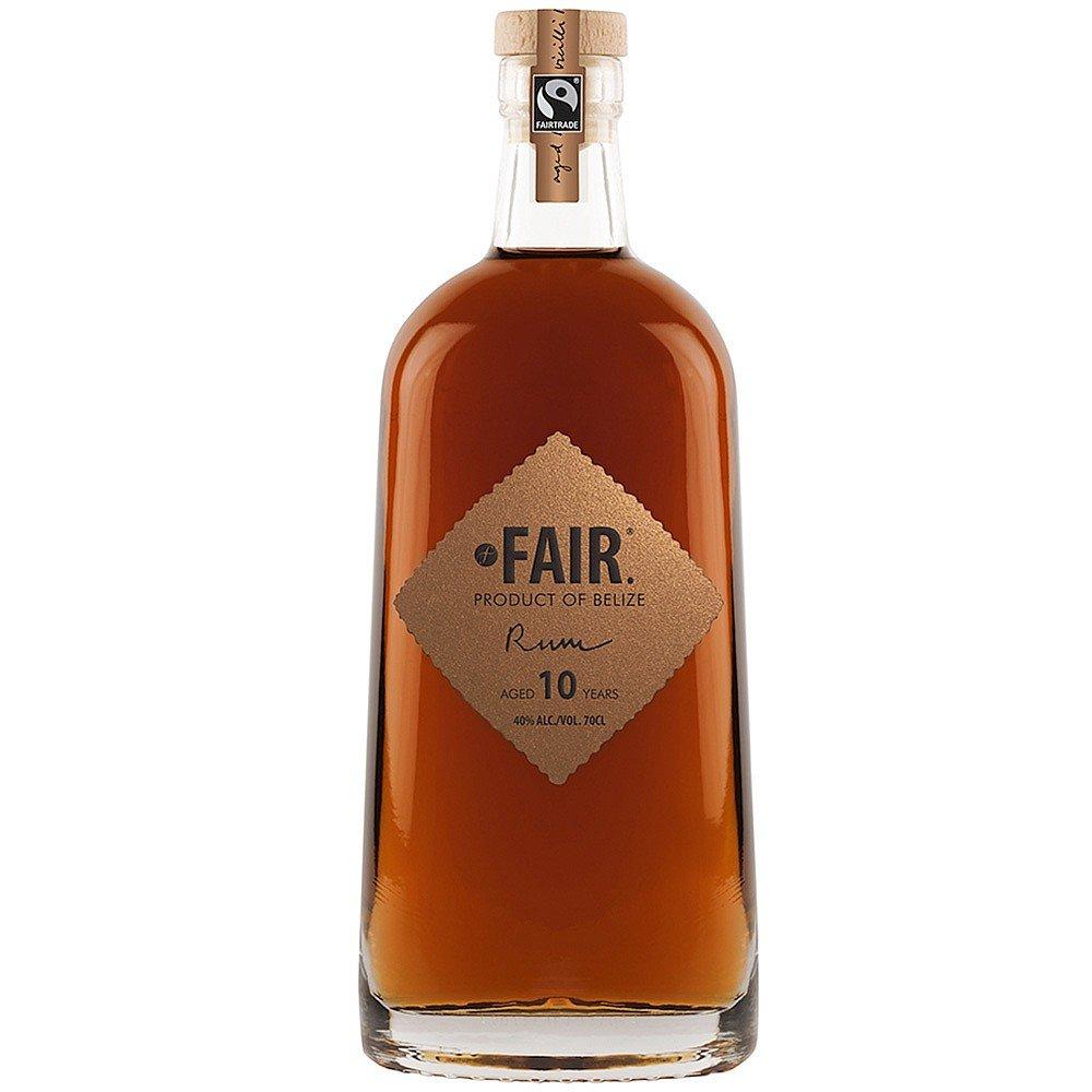 Rum Fair Trade Rum 5y 0,7l 40%