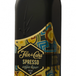 Rum Flor de Caña Spresso Coffee Liquor 7y 0,7l 30%