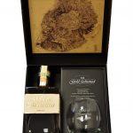 Rum Gold of Mauritius Dark 0,7l 40% + 1x sklo GB