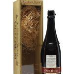 Rum Gosling's Family Reserve 0,75l 40% Dřevěný box