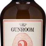 Rum Gunroom 2 Ports Rum 0,7l 40%