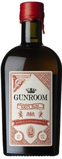 Rum Gunroom Navy Rum 0,5l 65%