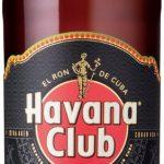Rum Havana Club 7y 0,7l 40%