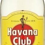 Rum Havana Club Anejo 3y 1l 37,5%
