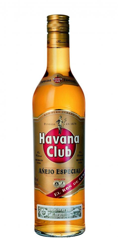 Rum Havana Club Especial 5y 0,7l 40%